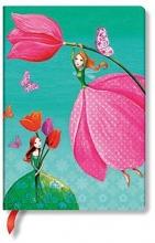 Paperblanks M Marquis, Joyous Spring, Midi, Lin