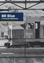 Stephen Owens BR Blue: A Personal Reflection
