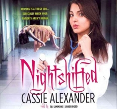 Alexander, Cassie Nightshifted