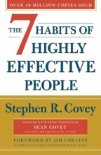 Stephen R. Covey , The 7 Habits Of Highly Effective People: Revised and Updated