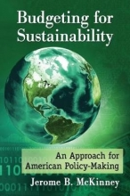 McKinney, Jerome B. Budgeting for Sustainability