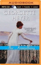 Heyer, Georgette The Foundling
