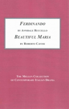 Ruccello, Annibale,   Cavosi, Roberto Ferdinando Beautiful Maria
