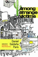 París, Daniel Saldaña Among Strange Victims