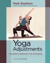 Mark Stephens Yoga Adjustments