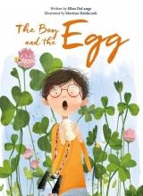 Ellen  DeLange The Boy and the Egg