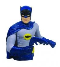 Batman Vinyl Bust Bank