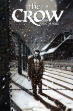 O`Barr, James The Crow