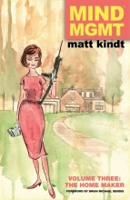 Kindt, Matt Mind MGMT 3
