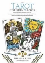 Theresa Reed The Tarot Coloring Book