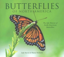 Burris, Judy Butterflies of North America