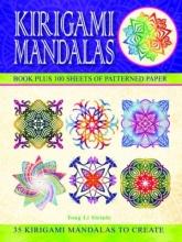Steinle, Tong Li Kirigami Mandalas
