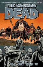 Kirkman, Robert The Walking Dead 21