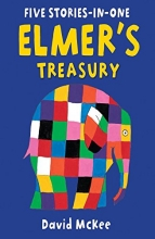 David  McKee Elmer`s Treasury