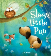 Parry, Jo Storytime: Sleep, Little Pup