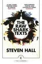 Steven Hall , The Raw Shark Texts