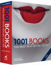 Cassell Illustrated,   Peter Boxall 1001 Books You Must Read Before You Die