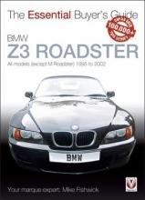 James Fishwick BMW Z3 1996-2002