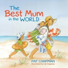 Chapman, Patricia Best Mum in the World