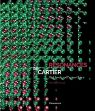 Chaille Francois, Resonances de Cartier
