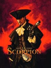 Marini Enrico, Stephen  Desberg , Scorpion (le) Hc12