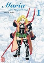 Ishikawa, Masayuki Maria the Virgin Witch 01