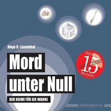 Lauenthal, Hugo B. Mord unter Null