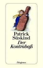 Süskind, Patrick Der Kontrabaß