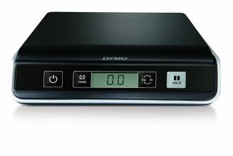 , Pakketweger Dymo M5 digitaal tot 5000gr