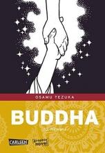 Tezuka, Osamu Buddha 10