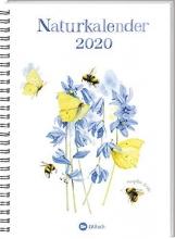 Bastin, Marjolein Naturkalender 2020