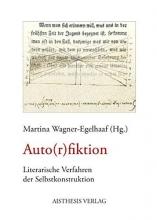 Berghaus, Stephan Auto(r)fiktion