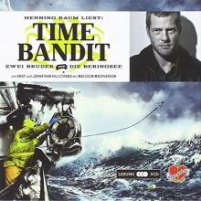 Macpherson, Malcolm Time Bandit