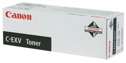 , Tonercartridge Canon C-EXV 39 zwart