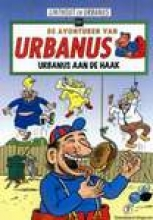 Willy  Linthout Urbanus aan de haak
