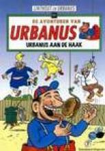 Willy  Linthout De avonturen van Urbanus Urbanus aan de haak