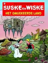 Willy  Vandersteen, Peter van Guch Suske en Wiske Het omgekeerde land