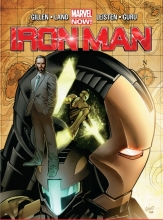 Marvel Marvel Iron man