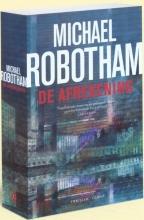 Michael  Robotham O`Loughlin 5 : De afrekening