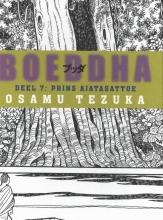 Tezuka,,Osamu Boeddha Hc07