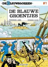 Willy,Lambil/ Cauvin,,Raoul Blauwbloezen 07