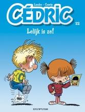 Laudec/ Cauvin,,Raoul Cedric 22