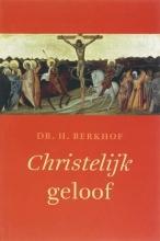 A. Berkhof , Christelijk geloof