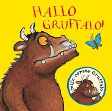 Julia Donaldson , Hallo Gruffalo!