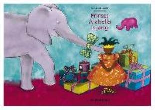 Mylo Freeman , Kamishibai Prinses Arabella is jarig