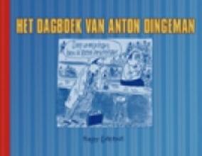 P.  Geenen Het dagboek van Anton Dingeman