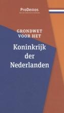 , Grondwet voor het Koninkrijk der Nederlanden