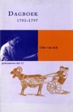 O.C. van Eck , Dagboek 1791-1797