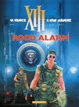 William,Vance/ Hamme,,Jean van Collectie Xiii 05