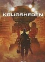 Dorison,,Xavier Krijgsheren Hc01